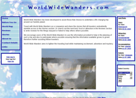 worldwidewanders.com