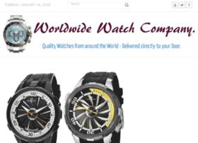 worldwidewatchcompany.com