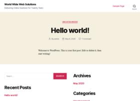 worldwidewebsolutions.co.uk