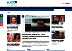 worldwideweirdnews.com