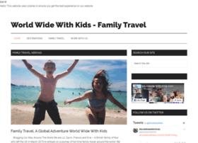worldwidewithkids.com
