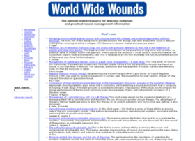 worldwidewounds.com