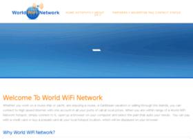worldwifinetwork.com