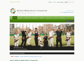 worldwisersport.org