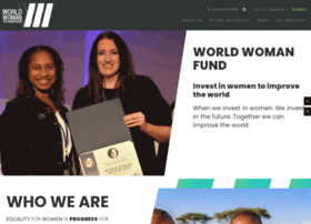 worldwomanfoundation.com
