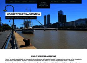 worldworkers.com.ar