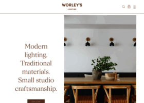 worleyslighting.com