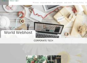 worlwebhost.com