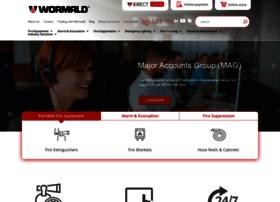 wormald.com.au