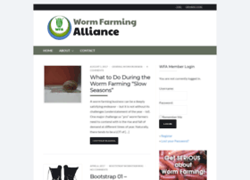 wormfarmingalliance.com