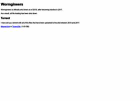 wormgineers.com