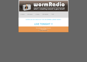 wormradio.com