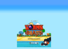 wormsblast.team17.com