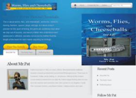 wormsfliesandcheeseballs.com