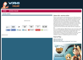 wormsonline.org