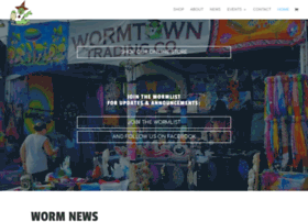 wormtown.com