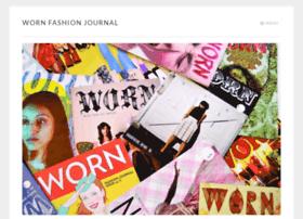 wornjournal.com