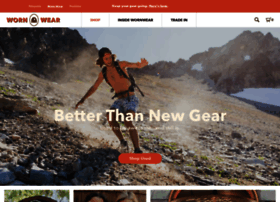 wornwear.patagonia.com