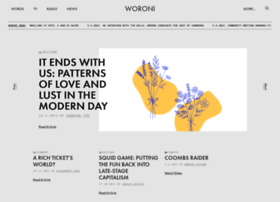 woroni.com.au