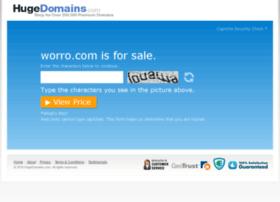 worro.com