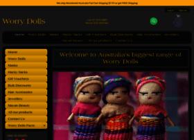 worrydolls.com.au