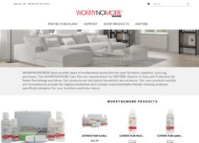 Worrynomore.com