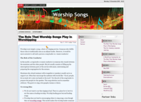 worship-songs.com