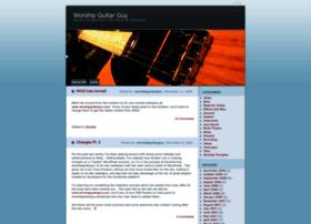 worshipguitarguy.wordpress.com