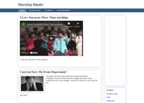 worshipmedic.blogspot.com