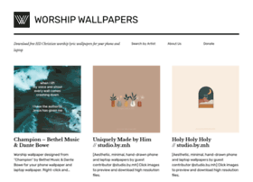 worshipwallpapers.com