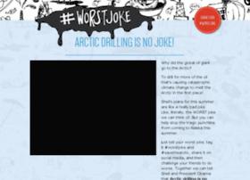 worstjoke.org
