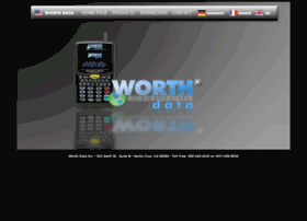 worthdata.com