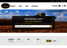 worthingtonagparts.com