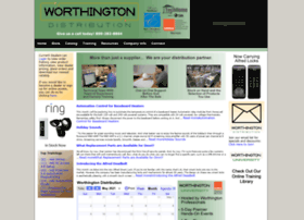 worthingtondistribution.com
