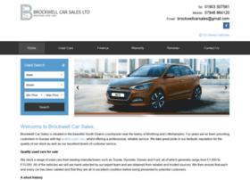 worthingusedcars.co.uk