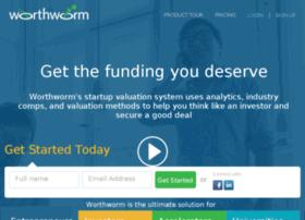 worthworm.com
