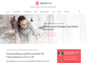 wortkind.de