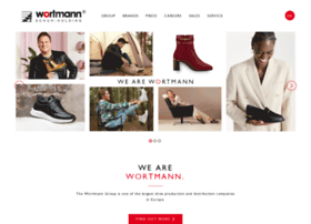 wortmann-group.com
