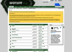 worum.org