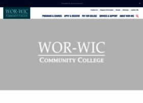 worwic.edu