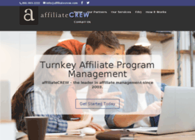 worx.affiliatecrew.com