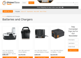 worxbatteries.shopyardtools.com