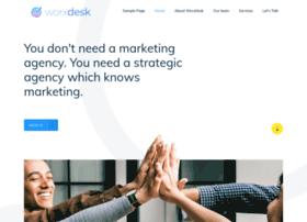 worxdesk.com