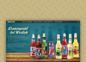 wostok-limonade.de