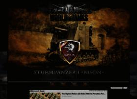 wot-bison.aktiv-forum.com