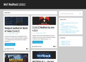 wot-modpack.com