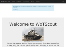 wotscout.com