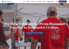 woundedwarriorhomes.org