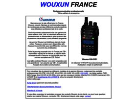 wouxun.electronics.fr