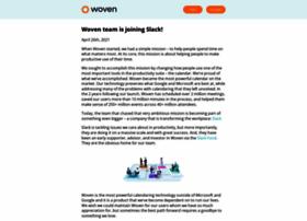 woven.com